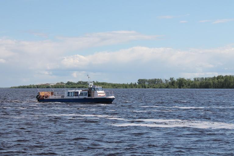на 10 июля уровень воды в реке Обь в ...: n-vartovsk.ru/news/citywide_news/bgorod/183314.html