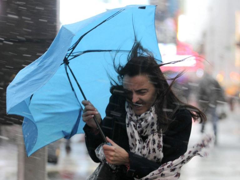 Ухудшение погодных условий ожидается в Югре