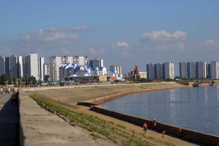 на 31 июля уровень воды в реке Обь в ...: n-vartovsk.ru/news/citywide_news/bgorod/184487.html?print=y