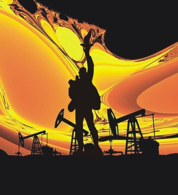 Картинки поздравления с газовой и нефтяной промышленности