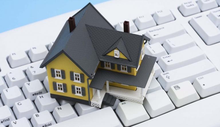 как зарегистрировать объект недвижимости